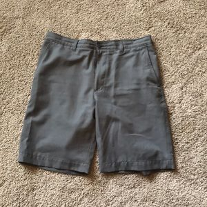 PGA golf shorts